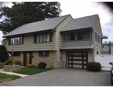 20 Prentiss, Malden, MA 02148 - MLS#: 72403983