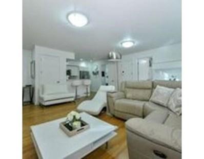 125 B Street UNIT 1D, Boston, MA 02127 - MLS#: 72403985
