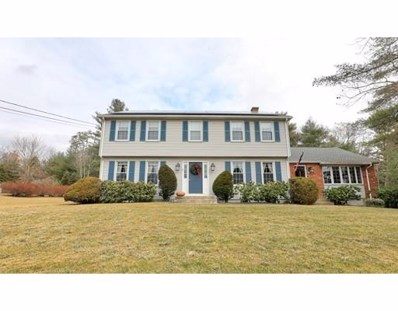 5 Homestead Street, Palmer, MA 01069 - MLS#: 72404005