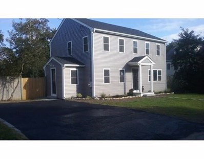12 Columbia Rd, Plymouth, MA 02360 - MLS#: 72404017