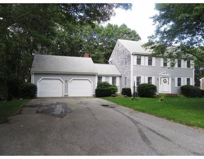 35 Noreast Dr, Bourne, MA 02562 - MLS#: 72404083