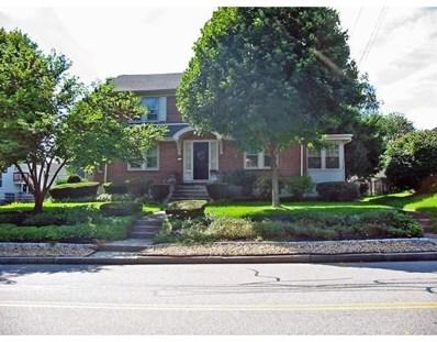 84 Congress Street, Milford, MA 01757 - MLS#: 72404087