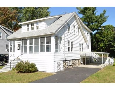 11 Healy Rd, Worcester, MA 01603 - MLS#: 72404109