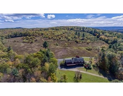 64 Taylor Brook Road, Heath, MA 01346 - MLS#: 72404110
