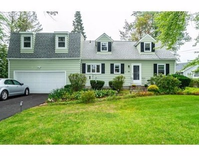 875 Maple Rd, Longmeadow, MA 01106 - MLS#: 72404128