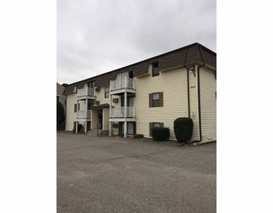 653 Plantation St UNIT 1A, Worcester, MA 01605 - MLS#: 72404129