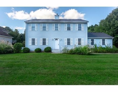 18 Maple Meadows Ln, Agawam, MA 01001 - MLS#: 72404170