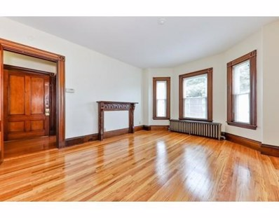 57 Harbor View Street UNIT 2, Boston, MA 02125 - MLS#: 72404193