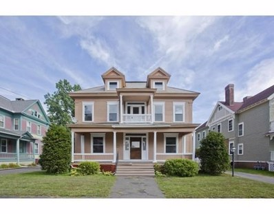 22 Holland Ave, Westfield, MA 01085 - MLS#: 72404198