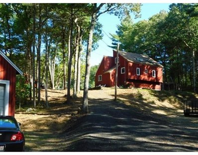 258 Center Street, Pembroke, MA 02359 - MLS#: 72404202