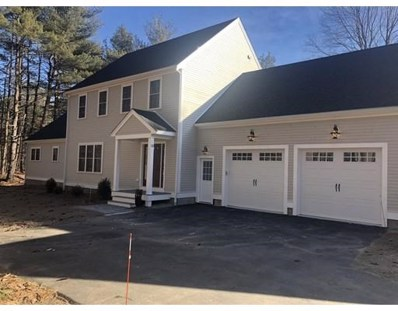 52 Spring Street UNIT 2, Medfield, MA 02052 - #: 72404251
