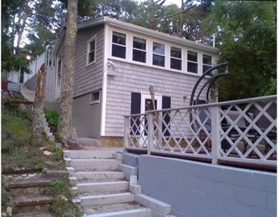 159 Little Sandy Pond Road, Plymouth, MA 02360 - MLS#: 72404257