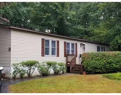 4 Leisurewoods Dr, Rockland, MA 02370 - MLS#: 72404265