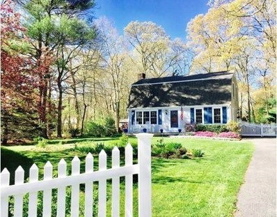 38 Clearwater Dr, Falmouth, MA 02536 - MLS#: 72404281