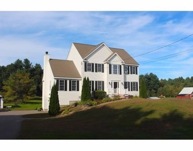 63 Patterson Road, Shirley, MA 01464 - MLS#: 72404298
