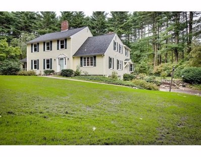 46 Virginia Farme Lane, Carlisle, MA 01741 - MLS#: 72404316
