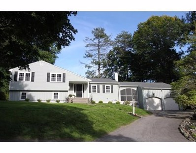 11 Greenleaf Dr, Danvers, MA 01923 - MLS#: 72404325