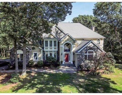 10 High Ridge Circle, Franklin, MA 02038 - MLS#: 72404350