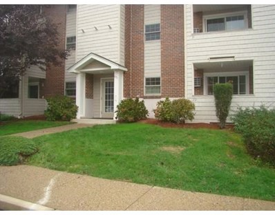 671 Metacom Ave UNIT 29, Bristol, RI 02809 - MLS#: 72404367