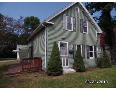 14 Park St, Oxford, MA 01540 - MLS#: 72404379