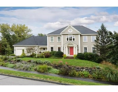 6 Birch Brush Rd, Shrewsbury, MA 01545 - MLS#: 72404395