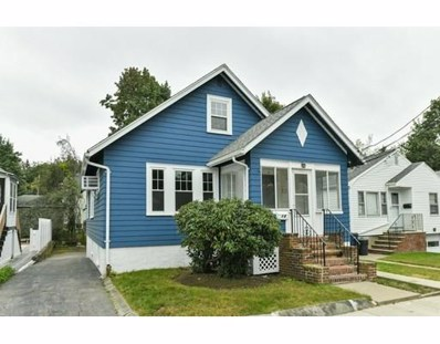 14 Berwick Street, Boston, MA 02132 - MLS#: 72404425