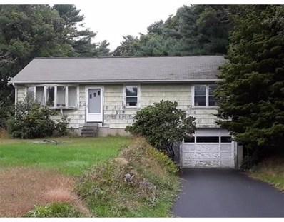 201 Peckham Road, Acushnet, MA 02743 - MLS#: 72404461