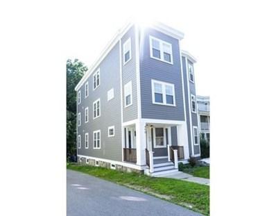 490 Washington St UNIT 1, Boston, MA 02135 - MLS#: 72404463
