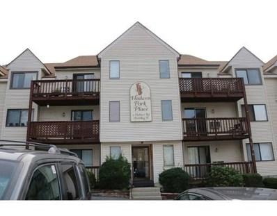 11 Hulbert Rd UNIT 16, Worcester, MA 01603 - MLS#: 72404464