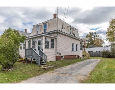 204 Mill Street, Winchendon, MA 01475 - MLS#: 72404470