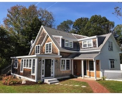 376 Clapp Rd, Scituate, MA 02066 - MLS#: 72404472