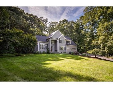3 Hidden Meadow Ln, Southborough, MA 01772 - MLS#: 72404474