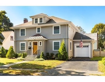 9 Sevinor Road, Marblehead, MA 01945 - MLS#: 72404496