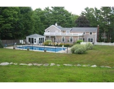 110 Eames Way, Marshfield, MA 02050 - MLS#: 72404529