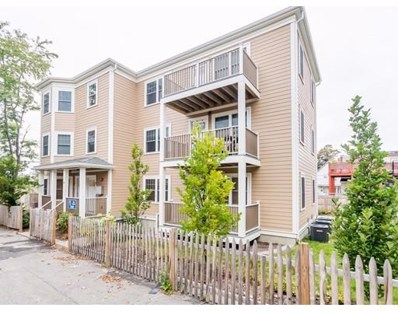 11-13 Roberts St UNIT 3, Somerville, MA 02145 - MLS#: 72404538