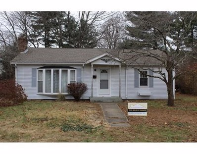 12 2ND St, Natick, MA 01760 - MLS#: 72404546
