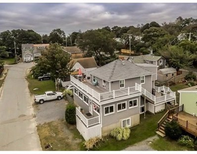 9 Marshall Ave, Scituate, MA 02066 - MLS#: 72404548