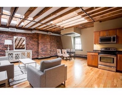 65 Broad St UNIT 6, Boston, MA 02109 - MLS#: 72404551