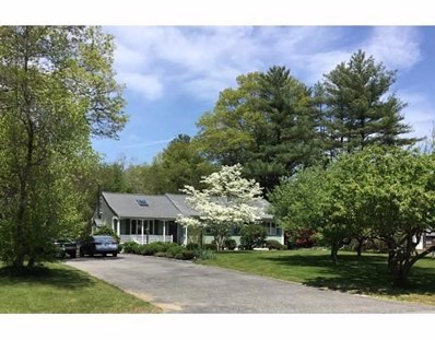 630 King St, Raynham, MA 02767 - MLS#: 72404577