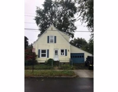 106 Harkness Ave, Springfield, MA 01118 - MLS#: 72404587