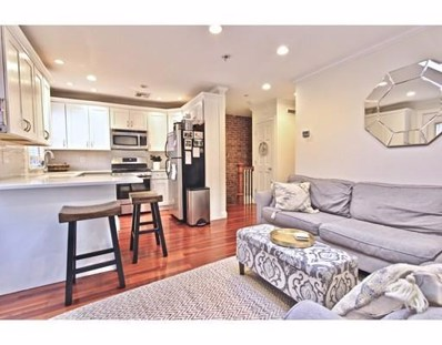 499-501 Sumner St UNIT 3, Boston, MA 02128 - MLS#: 72404594