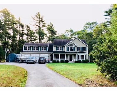 46 Herring Way, Plymouth, MA 02360 - MLS#: 72404600