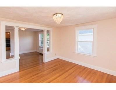7 Bee Street UNIT 2, Natick, MA 01760 - MLS#: 72404615