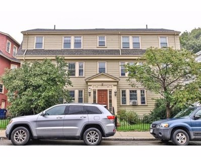 17 Hastings St UNIT 5, Boston, MA 02132 - MLS#: 72404618