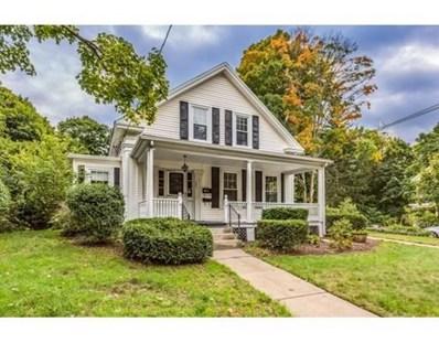 182R S. Washington Street, North Attleboro, MA 02760 - MLS#: 72404625