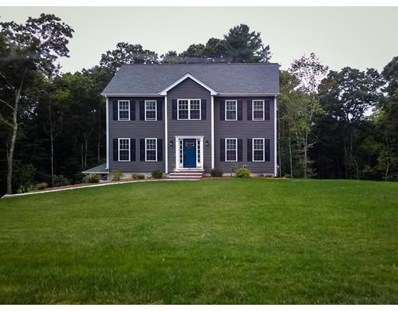 93 County St, Rehoboth, MA 02769 - MLS#: 72404652