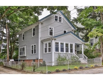 31 Greenhood St, Dedham, MA 02026 - MLS#: 72404659