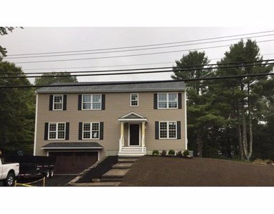 14 Woodcliff Rd, Canton, MA 02021 - MLS#: 72404661