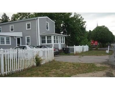 81 Brandt Ave, Dartmouth, MA 02747 - MLS#: 72404669