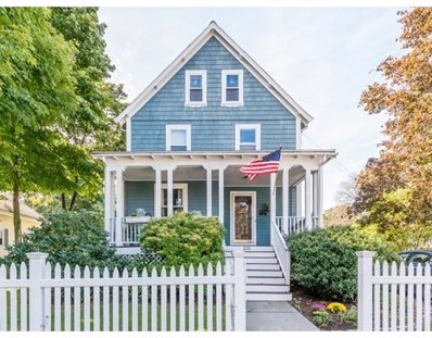 220 Vernon St, Norwood, MA 02062 - MLS#: 72404702